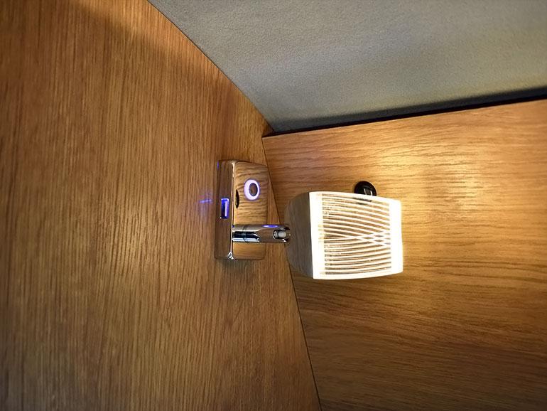 室内ライト