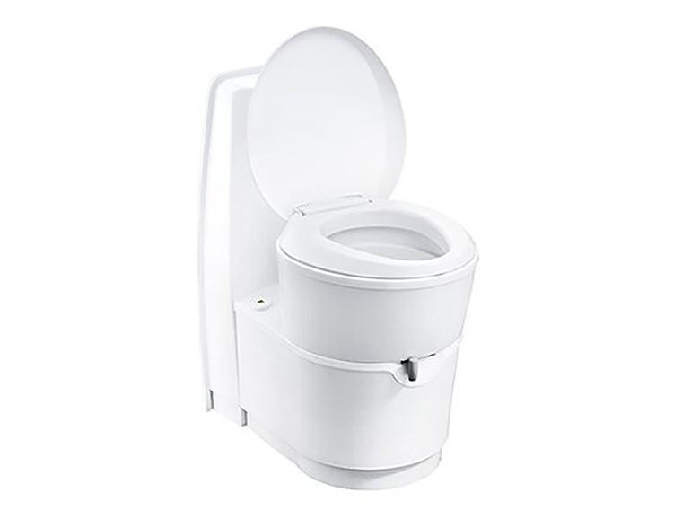 カセット式トイレ