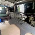 車検を機に室内の大改装を決意。〜カーペットと内張りを剥がす。〜